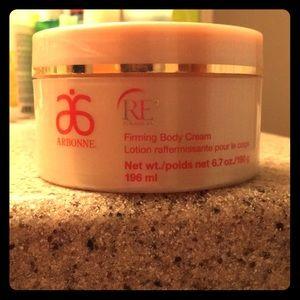 Arbonne Firming Body Cream